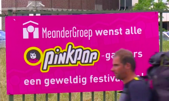 Driver Turns Himself in After Hitting 4 at Netherlands' Largest Music Festival