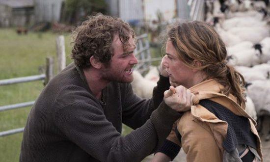 Movie Review: 'Dark River': A Sheep-Farm Murder Ballad