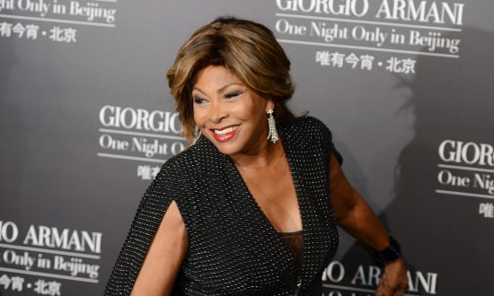 Tina Turner's Oldest Son Craig Commits Suicide at Age 59