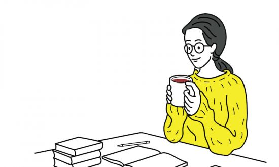 The No-Nonsense Guide to Organizing Your Feelings