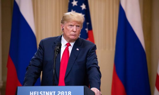 Poll: Less Than 1 Percent of Americans Believe Russia Is a Top Problem