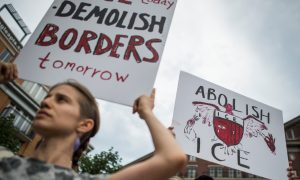 Occupy ICE at Center of Democrat Agenda