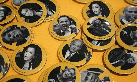 Vast Majority of Democrats Want Fresh Face for 2020 Nominee