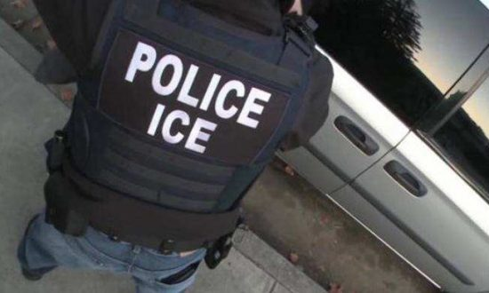 Democrats' Lack of Support for ICE Could Hurt in Midterms
