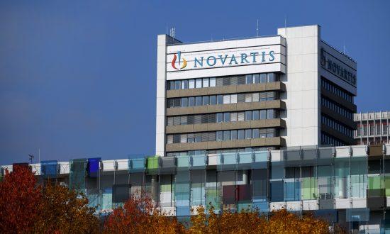 Trump Thanks Novartis, Pfizer for Putting Off Drug Price Hikes