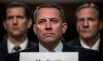 5 Top FBI Officials Exit Bureau