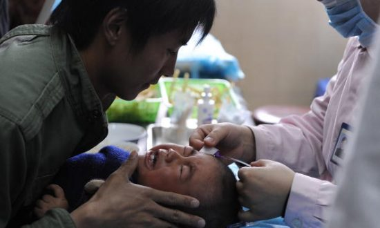 Online Censorship in Full Swing as Vaccine Recall Scandal Erupts in China