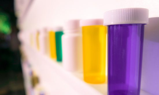 Increase in Antidepressant Prescriptions for Children in England, Scotland, Northern Ireland