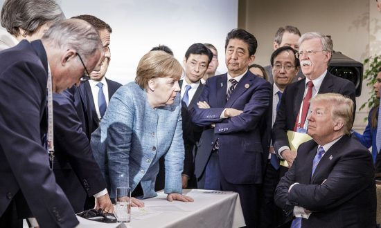 Whose Trade War Is It Anyway?
