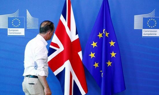 Scrap Migration Cap, Bring in New Controls After Brexit Says CBI