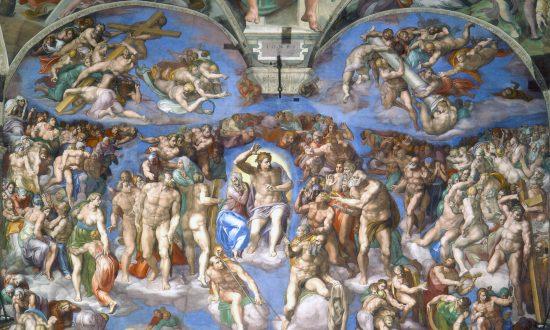 Guide to the Classics: Dante's 'Divine Comedy'