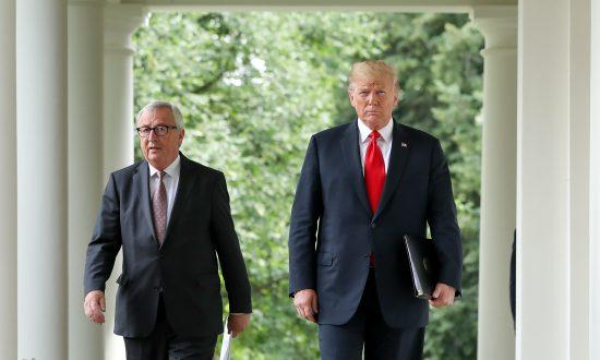 Trump Is Winning the Trade Wars