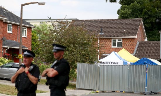 UK to Ask Russia to Extradite Suspects in Nerve Agent Attack