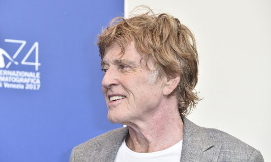 Robert Redford to Retire From Acting After 6 Decades