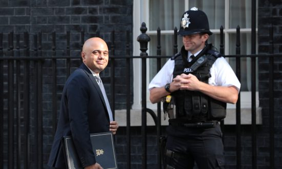 UK Police Warn No-Deal Brexit Risks Public Safety
