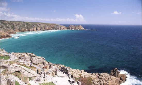 The Minack Theatre Experience: It Started With Shakespeare