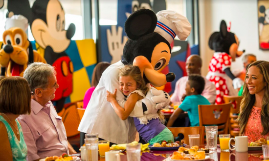 How to Make the Most of a Disney World Vacation