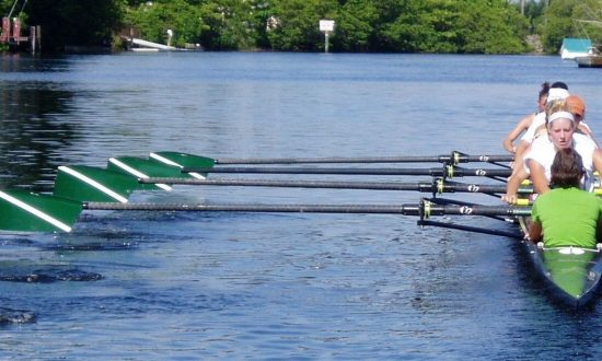 USRowing Masters Championships At Lake Merritt This Week