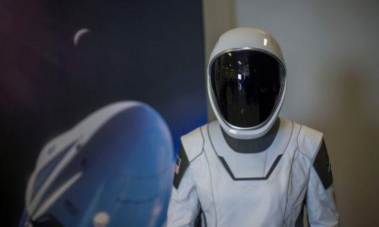 NASA Astronauts, SpaceX COO Talk 'Crew Dragon'