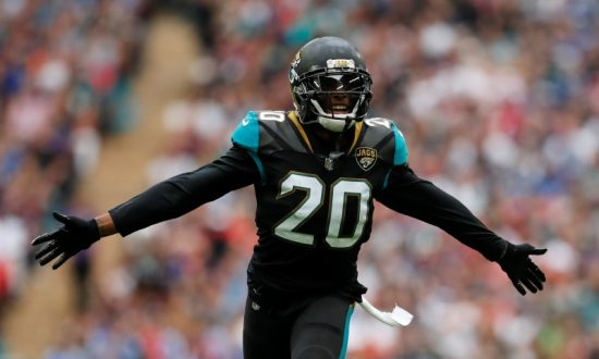 NFL Notebook: Jags CB Ramsey Blasts NFL QBs