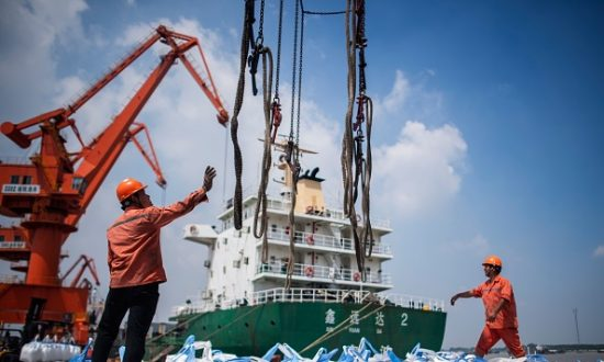 Stocks Rise as US, China Agree to Resume Trade Talks