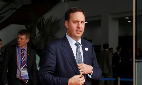 Australia Expects Free Trade Deals This Year With Indonesia, Hong Kong