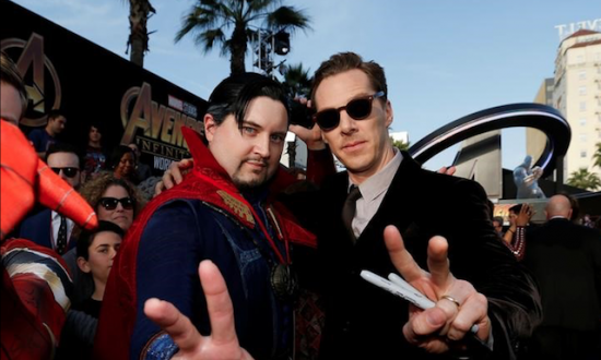 Retirement Planning the 'Doctor Strange' Way
