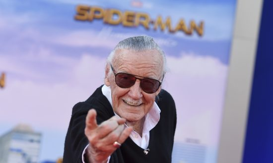 Stan Lee Gets 3-year Restraining Order Against Ex-adviser