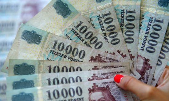 Hungary Seen Holding Rates Despite CPI Rise, Forint Jitters