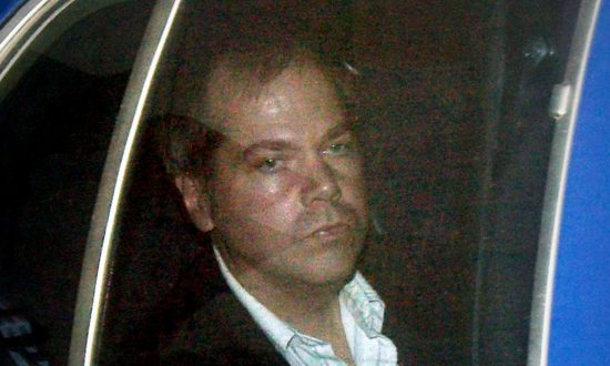 Psychologist May Examine If Reagan Shooter Deserves Complete Freedom