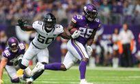 NFL Recap: Cousins Struggles in Vikings' Loss to Jaguars