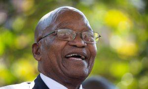 Zuma Influence-Peddling Inquiry Opens; Judges Seeks More Witnesses